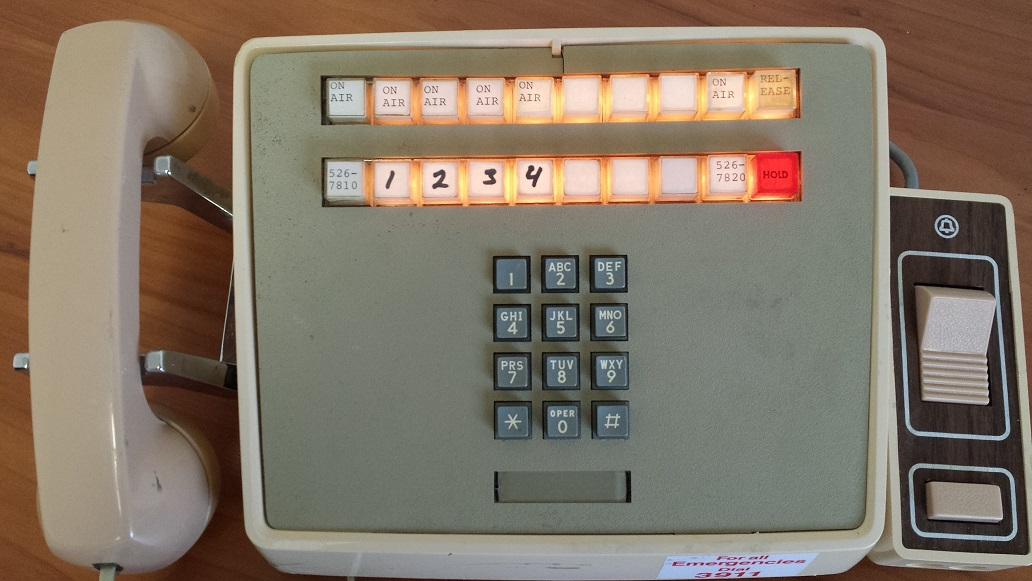 Fully Functioning Western Electric Phone