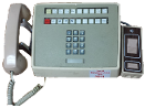 Western Electric 20 Line Phone